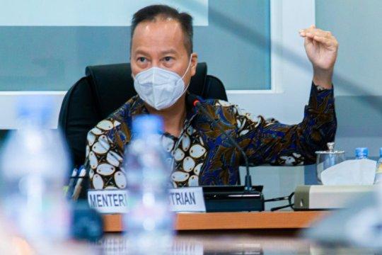 Pabrik daur ulang plastik terbesar di Indonesia diresmikan