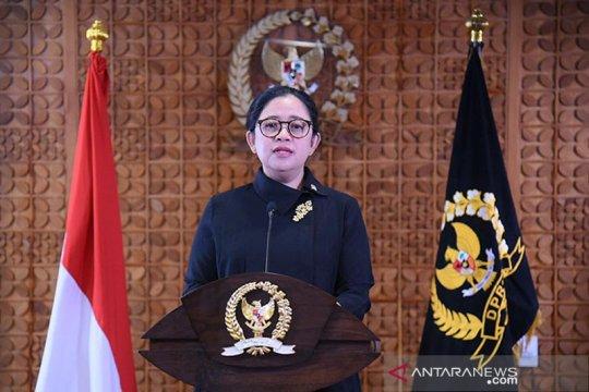 Ketua DPR RI harap polri terus dekat dengan rakyat