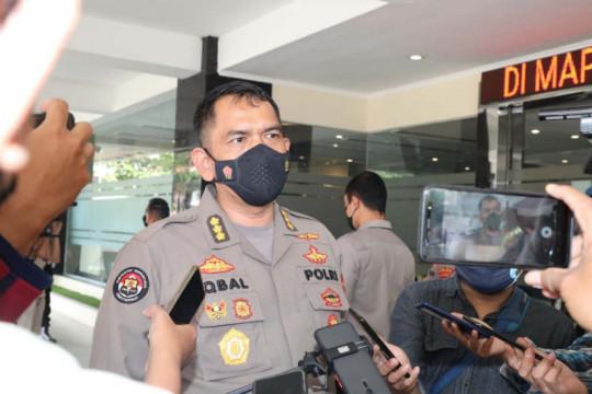 Dua provokator aksi 24 Juli 2021 di Semarang ditangkap