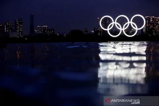 Atlet Olimpiade Serbia dinyatakan positif COVID-19 setiba di Jepang