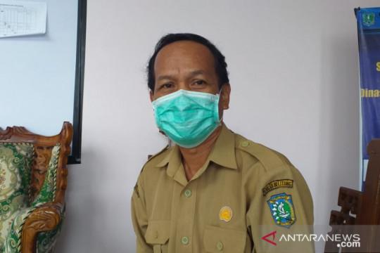Kasus aktif COVID-19 di Belitung capai 295 orang