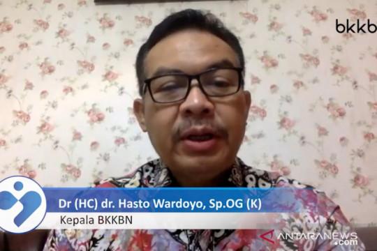 BKKBN libatkan Asosiasi Profesor bahas solusi terkait stunting di Indonesia