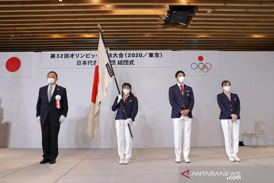 Jepang akan tetapkan status darurat Tokyo jelang olimpiade
