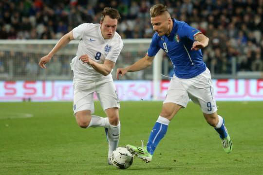 Prediksi Inggris vs Italia, siapa menang?