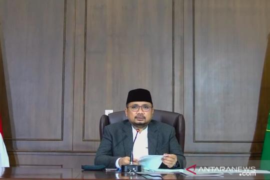 Pemerintah tetapkan Idul Adha pada Selasa 20 Juli 2021