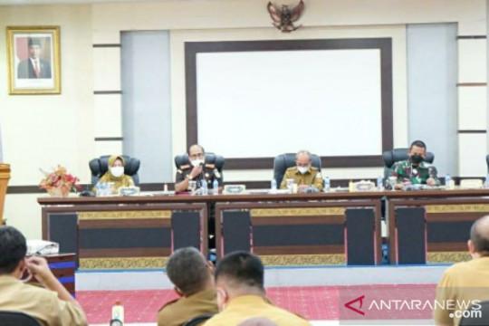 Walikota Pangkalpinang sampaikan tiga Raperda ke DPRD