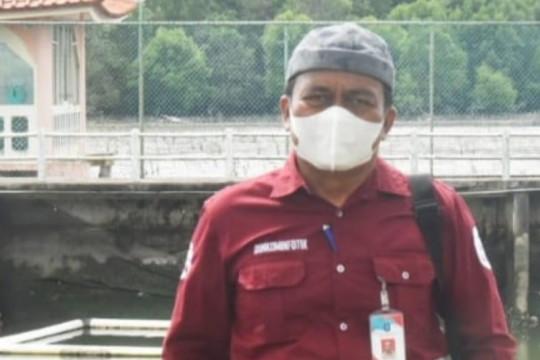 Satgas Bangka mencatat 21 bayi terpapar COVID-19