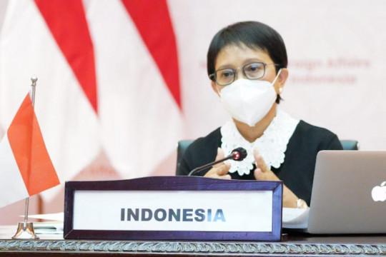 Menlu: Junta Militer Myanmar agar beri akses bagi utsus ASEAN