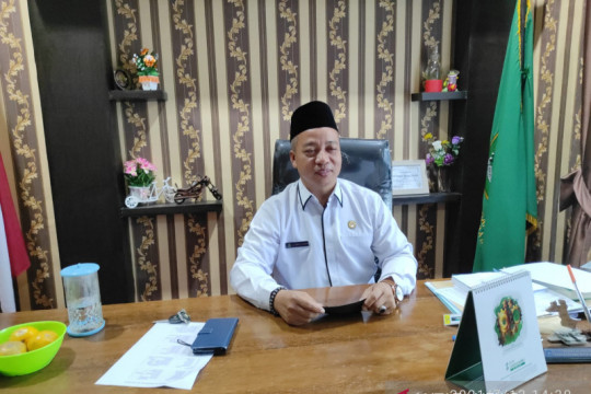 Kemenag Pangkalpinang ajak warga patuhi panduan Shalat Idul Adha