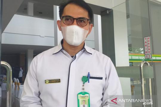 Bayi dua bulan di Belitung meninggal akibat COVID-19