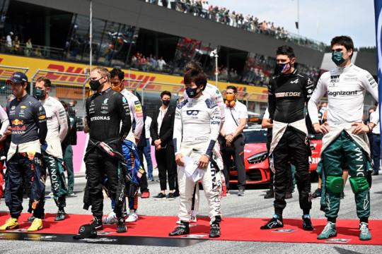 F1 luncurkan beasiswa dan kesempatan magang bagi kelompok kurang terwakilkan