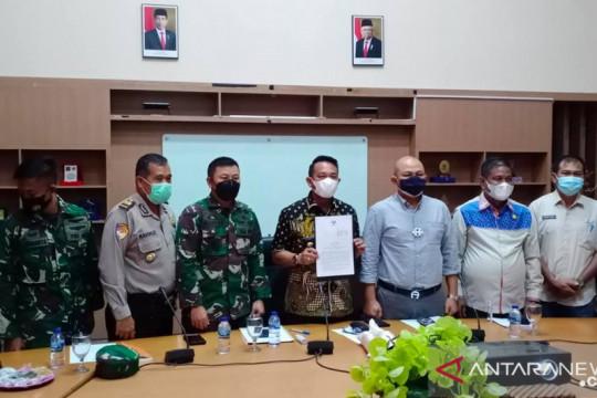 Pemkab Belitung Timur tambah ruang isolasi pasien COVID-19