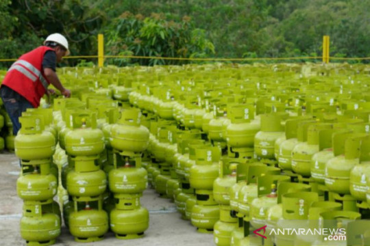 Jelang Idul Adha, Pertamina lakukan penguatan stok BBM-LPG di Lampung dan Bengkulu