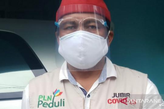 Satgas: Kesembuhan pasien COVID-19 di Bangka meningkat total 4.845 orang