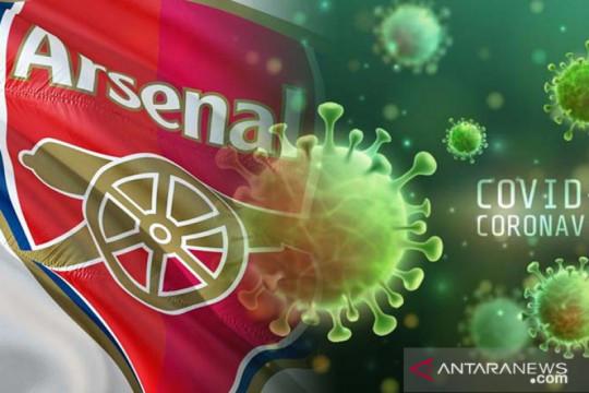 Arsenal batalkan tur pramusim ke AS usai muncul kasus COVID-19