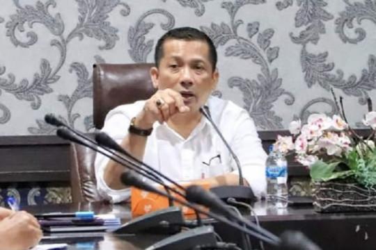 Stok vaksin kosong, Bupati Meranti sindir kinerja Pemprov Riau