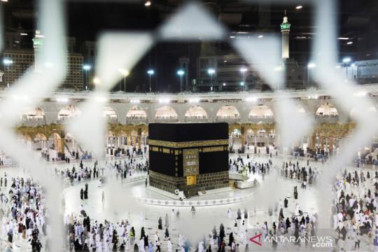 Arab Saudi akan kembali menerima warga asing pemegang visa turis per 1 Agustus