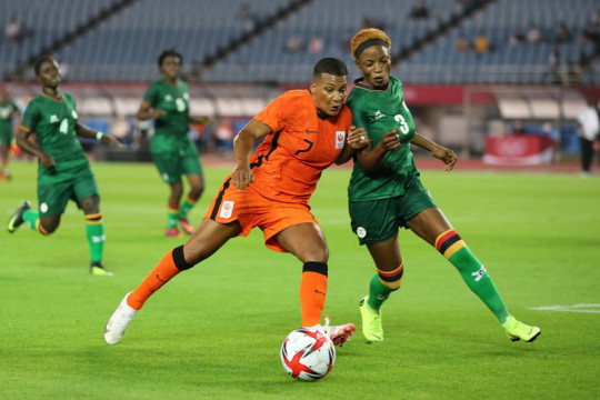Jadwal sepak bola putri Olimpiade Tokyo: Belanda tantang AS