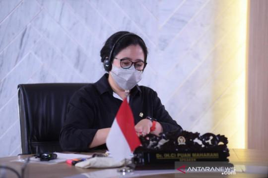Ketua DPR RI: evaluasi rencana fasilitas isolasi mandiri anggota DPR