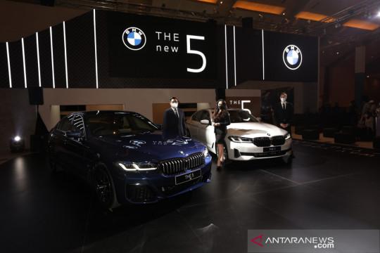 BMW Indonesia catat rekor penjualan tertinggi April-Mei