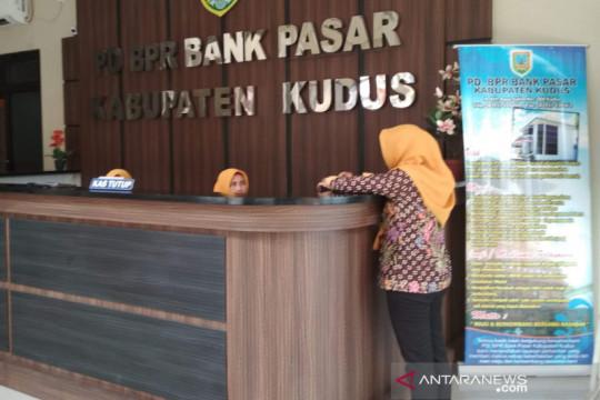 Aset Bank Pasar Kudus tumbuh 1,48 persen meski pandemi