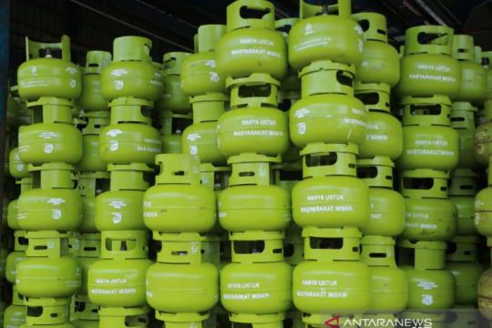Pemprov Babel larang ASN gunakan LPG bersubsidi