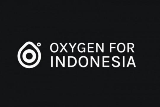 Gerakan Oxygen for Indonesia cara relawan bantu tangani COVID-19