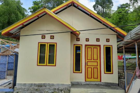 Kementerian PUPR bedah rumah 10,634 unit di Kepulauan Bangka Belitung