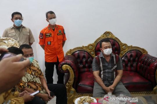 Wabup Bangka minta distributor oksigen penuhi kebutuhan rumah sakit