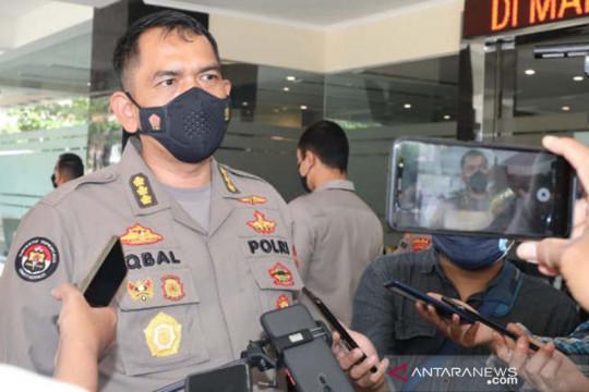 Seluruh pintu keluar tol di Jawa Tengah dibuka kembali