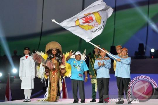 IDM institut beri gelar Gubernur Lukas Enembe bapak Pembangunan Olahraga Papua