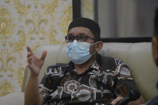 PPKM di Padang diperpanjang, warga luar provinsi wajib vaksin dan PCR/rapid test antigen