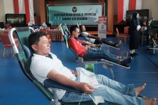 KBRI adakan  layanan kesehatan gratis bagi WNI di Brunei