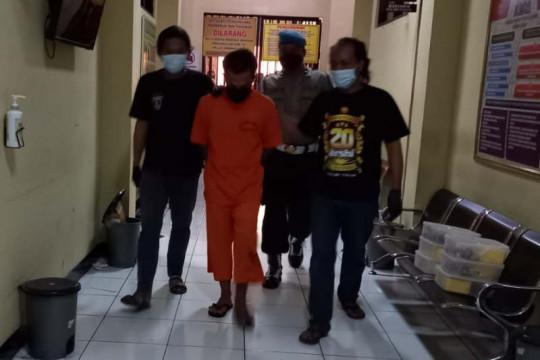 Pelaku penipuan nenek 85 tahun di Magelang ditangkap