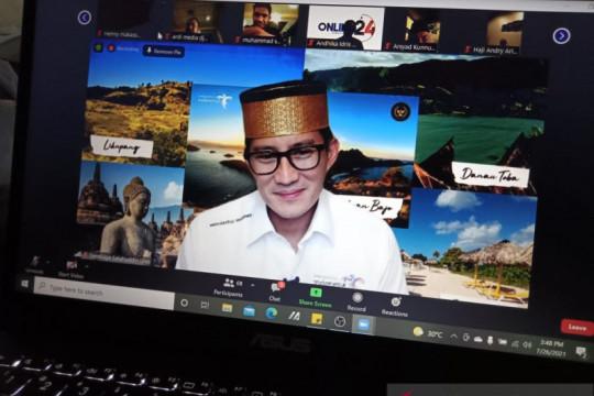 Sandiaga Uno dukung rumah tahfidz sebagai pilar ekonomi umat