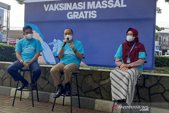 UMP akan menggelar vaksinasi massal bagi masyarakat umum di Banyumas