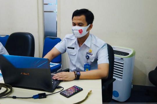 "BMKG Banjarnegara intensifkan sosialisasi aplikasi ews  ""SIRITA"""