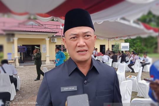 Pemkab Bangka Tengah atur regulasi pendistribusian gas 3 kilogram