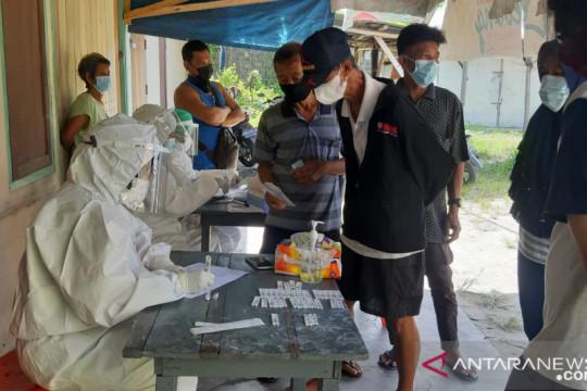 Satgas Belitung temukan 11 warga positif hasil tes acak COVID-19