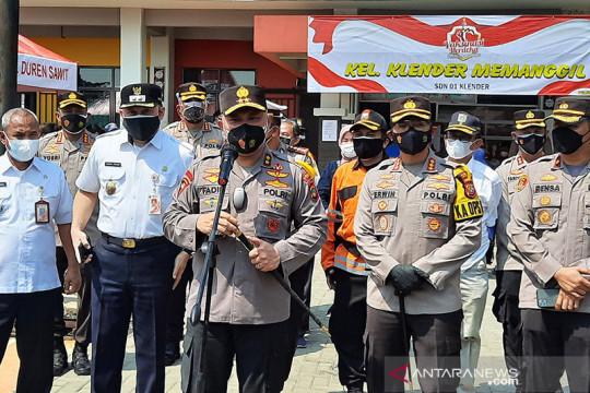 Kapolda Metro Jaya bentuk tim khusus tindak pinjaman daring ilegal
