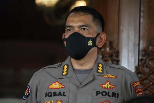 """Dua terduga provokator aksi 24 Juli bebas lewat """"restorative justice"""""""