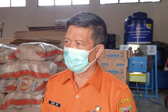 BPBD Magelang antisipasi kebakaran vegetasi lereng Merapi