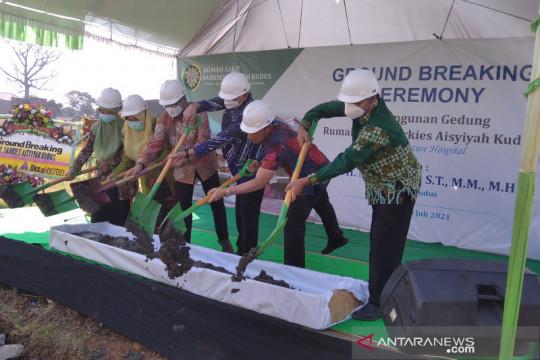 Universitas Muhammadiyah Kudus segera miliki RS pendidikan