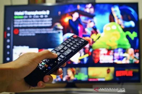 Siaran TV analog dihentikan bertahap, tahun ini termasuk Kaltara dan Kaltim