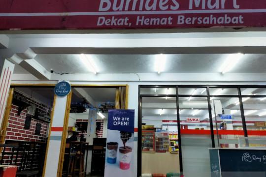 BUMDes di  Minahasa Tenggara pasarkan produk UMKM