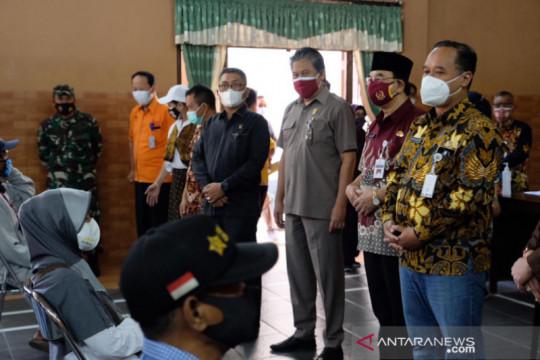 Warga Kota Magelang diingatkan gunakan BST untuk belanja sembako