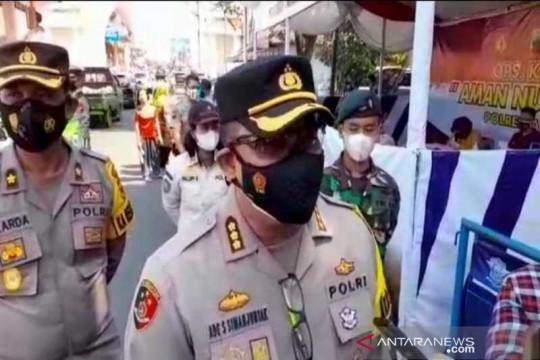 Poliresta Surakarta siap fasilitasi penyelesaian kasus ancaman terhadap nakes
