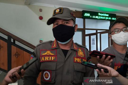 Meski ada pelonggaran,  pelanggar SE Wali Kota Surakarta diberi sanksi tegas