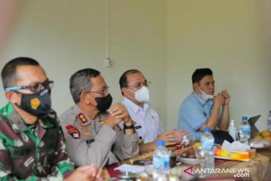 Erzaldi pastikan pelabuhan Tanjung Kalian akan ada dapur umum karantina