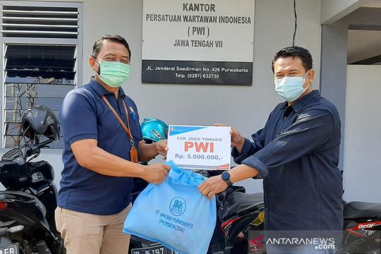 Penyaluran kredit BPR BKK Purwokerto menurun selama pandemi COVID